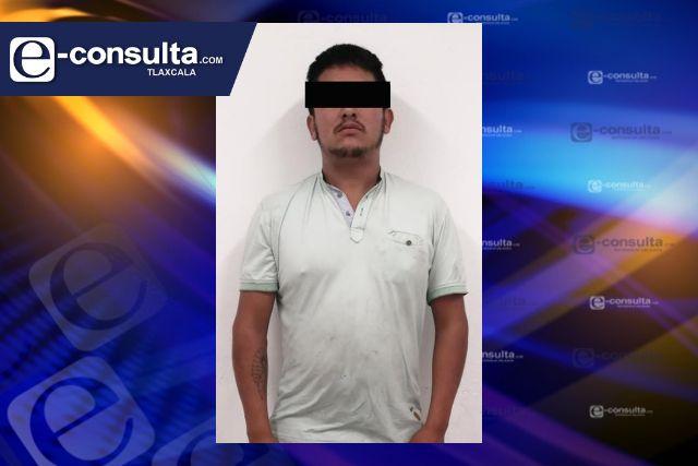 GOPES detiene en Calpulalpan a sujeto con mandamiento ministerial