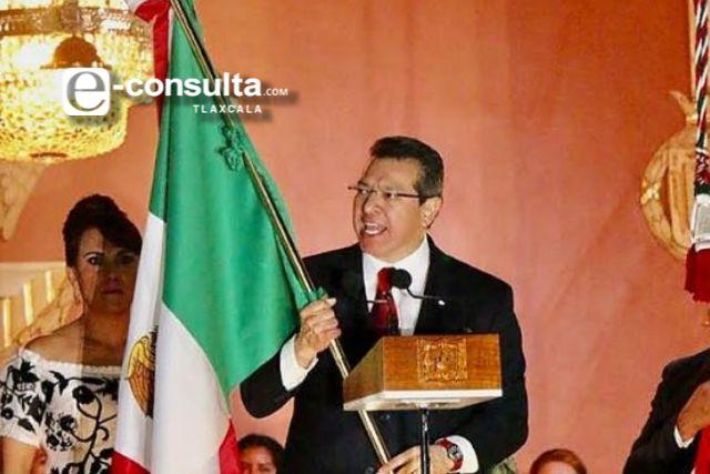 Realización del Grito de Independencia en Tlaxcala dependerá del semáforo