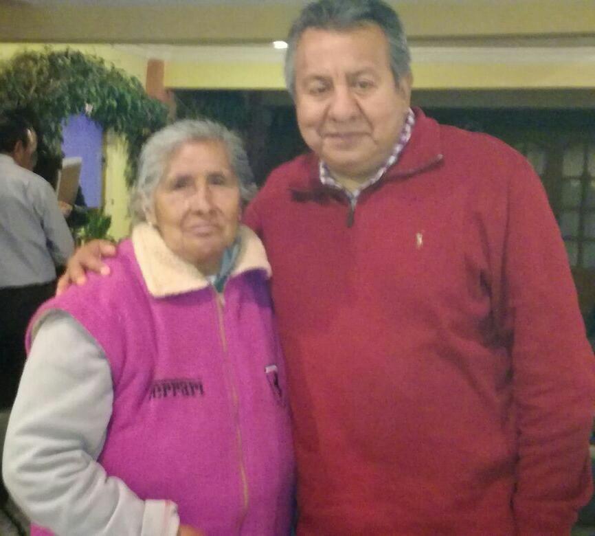 Apoyo total a los grupos vulnerables: Alberto Amaro