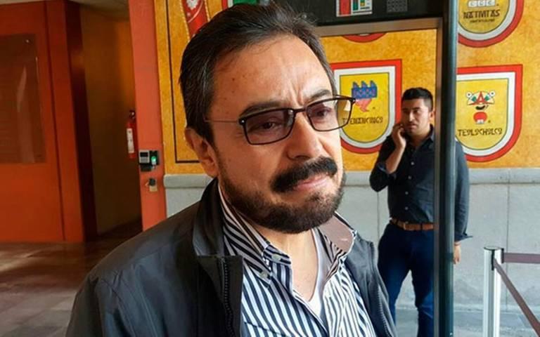 Campaña débil, elitista e insípida la de Gilberto Temoltzin