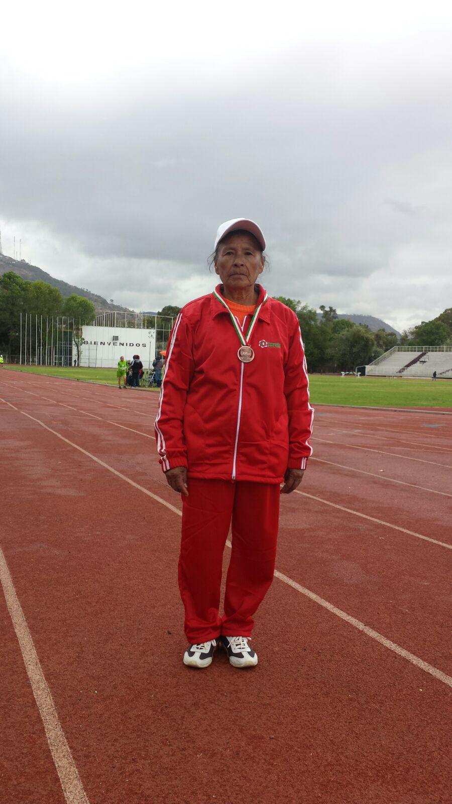 La Quinta medalla de Bronce para Tlaxcala