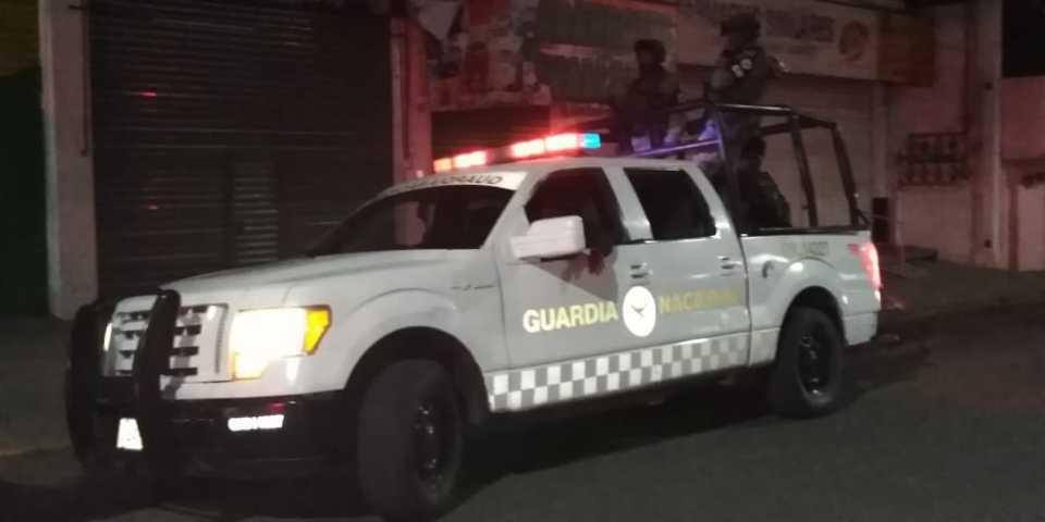 Continúan operativos para fortalecer seguridad en Tetla