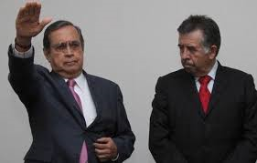 Trabajadores de Sesa exigen la salida de Alejandro Guarneros