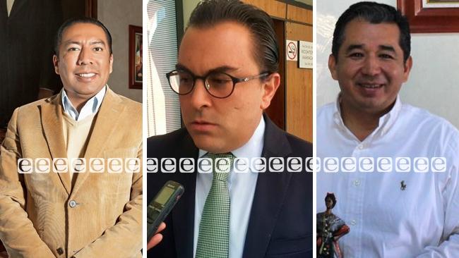 Diputados, ex diputados, ex alcaldes y chavo rucos se apuntan en el PRI