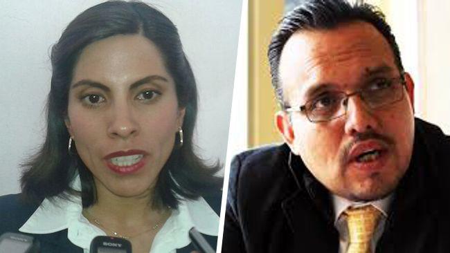 Piden cárcel a involucrados en supuesto fraude electoral