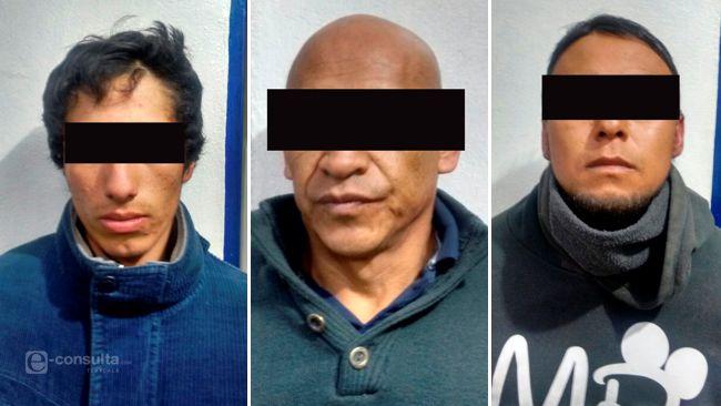 Seguridad Pública de Tetla atiende denuncia ciudadana