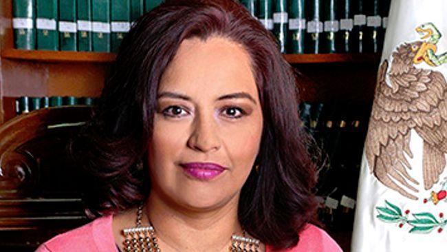 Ex diputada local Eréndira Jiménez también se va del PRD