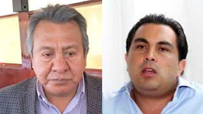Diputados castigan a exalcaldes y premian a Mariano González