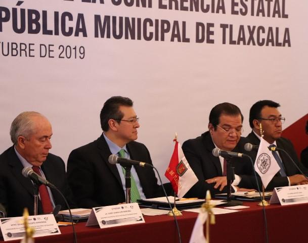 Trabajo conjunto permitirá que delincuencia no aumente: Jorge Sánchez