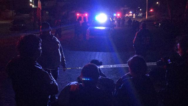 Detienen a dos por enfrentamiento donde murieron policías en Tlaxcala