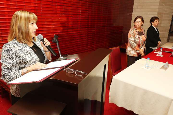 """Ponen en marcha el """"Primer Congreso Internacional de Psicología Positiva"""" en la UAT"""
