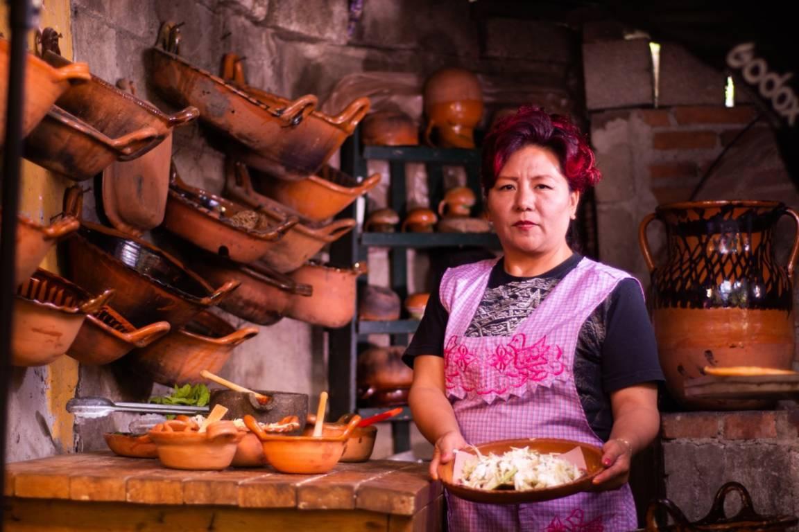 Sorprenderá a Tlaxcala, la Feria del Molote en Xicohtzinco
