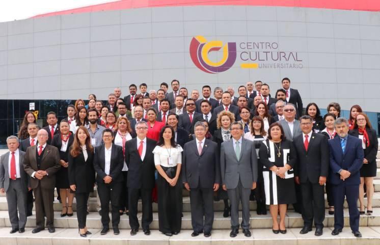 Inicia en la UAT el XIX Congreso Internacional de Odontología