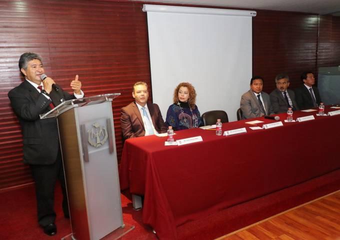 Recibe la UAT a estudiantes y docentes provenientes de México y del extranjero