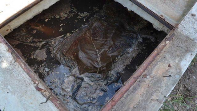Hallan cadáver de mujer en interior de una cisterna en Huamantla