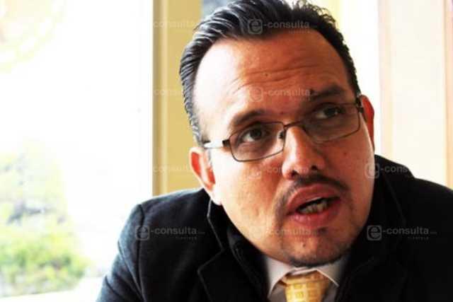 Cambrón cuestiona el actuar de la Secretaria de Bienestar en Tlaxcala