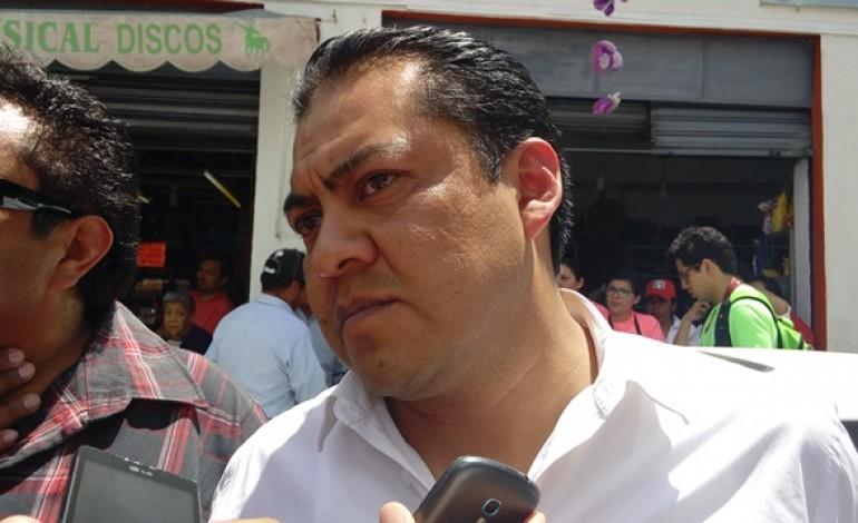 Nombra Domínguez Rugerio al encargado de Seguridad Pública en Chiautempan