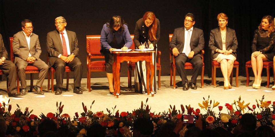 Ratificarán comunas de Aguascalientes y Tlaxcala hermanamiento