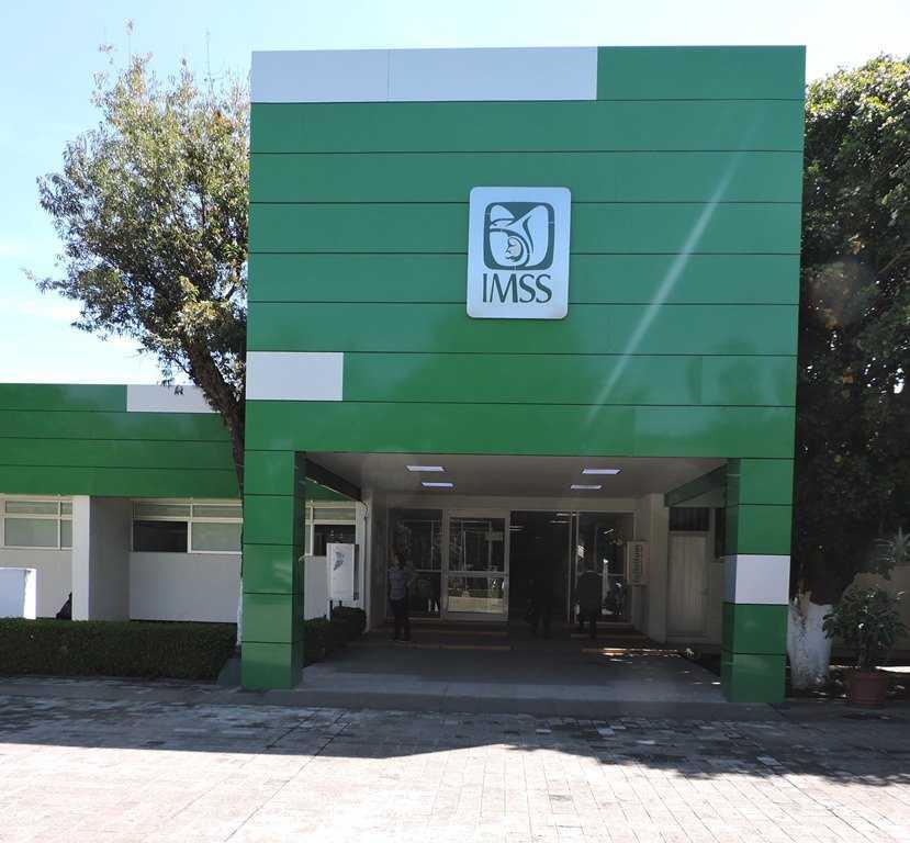 El HGZ No. 1 del IMSS en Tlaxcala, el único en seguir atendiendo pacientes Covid-19