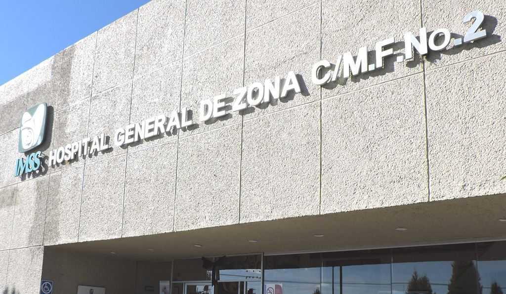 Inicia IMSS Tlaxcala 2021 con servicio hospitalario híbrido
