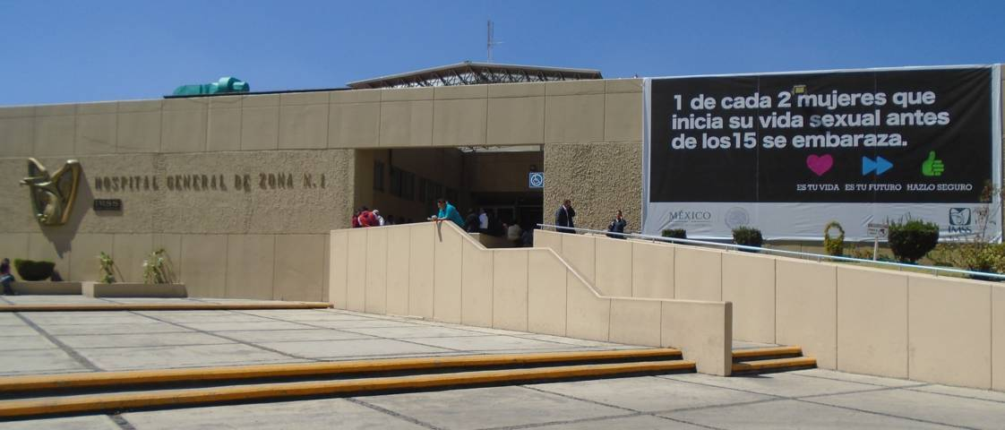 El IMSS Tlaxcala atenderá el lunes 20 de noviembre, urgencias y hospitalización