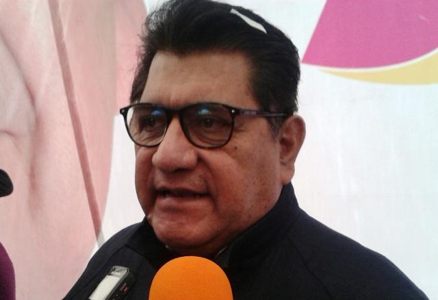 Perdonan diputados excesos y corrupción de Héctor Ortiz