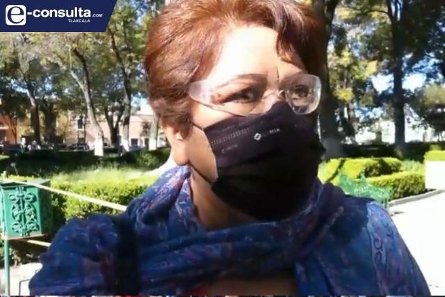 Ordenan al ayuntamiento de Totolac adoptar medidas cautelares para la sindica