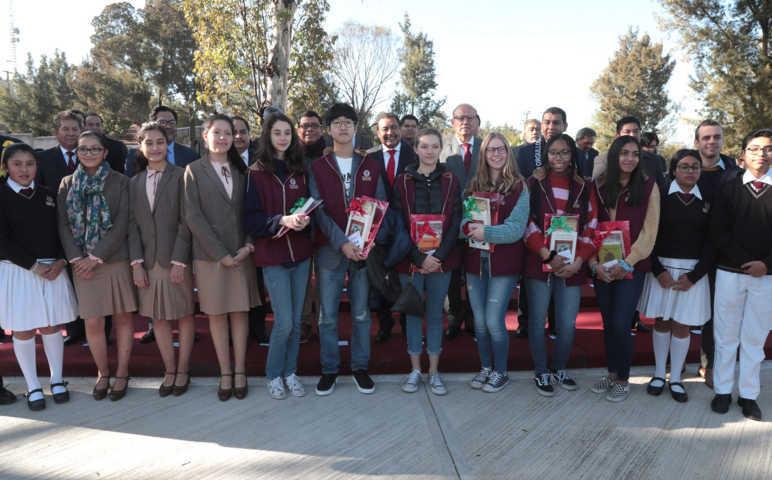 Convoca Secretario De Educación trabajar en favor de la nueva Escuela Mexicana