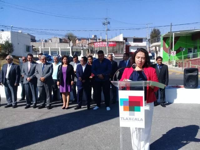 Ética y profesionalismo, principios fundamentales para los servidores públicos: Marisol Saldaña