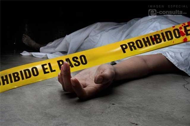 Comandante mata a sujeto que lo agredió y se fuga en Camocuautla