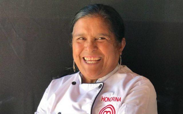 Honorina Arroyo será Juez en la Feria del Mole en Tecopilco