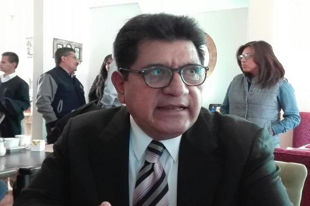 Ex gobernador de Tlaxcala se deslinda de conflicto en Puebla