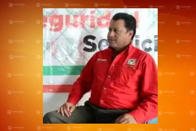 Muere de Covid-19 aspirante a alcaldía de Zacatelco