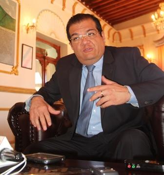 Siempre ha sido prioridad la transparencia en Huamantla
