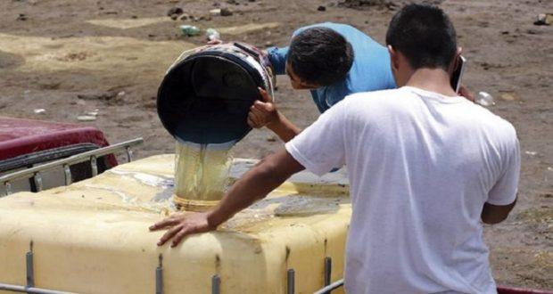 Crimen organizado podría reclutar campesinos para el huachicol