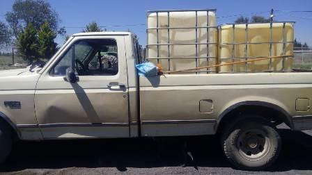 Camionetas para huachicoleros son robadas en municipios de Tlaxcala