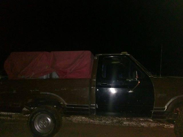 Fueron asegurados 7 vehículos robados con huachicol