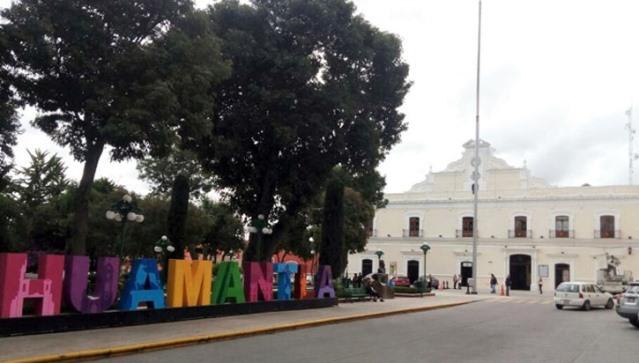 Redobla gobierno de Huamantla esfuerzos para reducir contagios de Covid-19