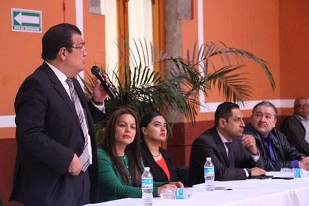 En Huamantla se recuperará la confianza ciudadana: alcalde
