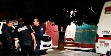 No cesan los asesinatos en Tlaxcala, hubo otro en Huamantla