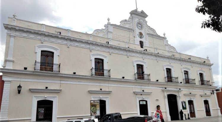 Integran comisión para atender solicitud de Juicio Político de Huamantla