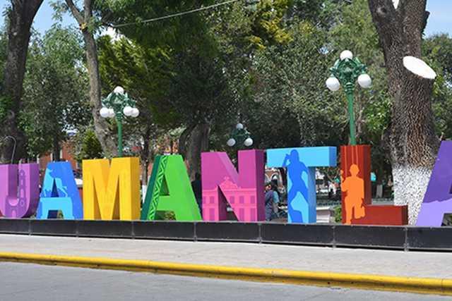 En Huamantla la autoridad evitará instalación de comerciantes