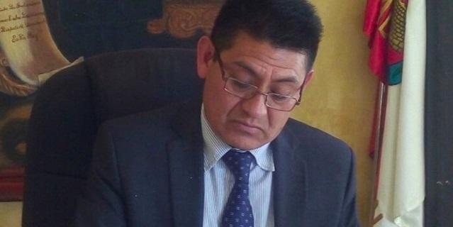 Alcalde de Huactzinco sería el más corrupto y transa de la historia