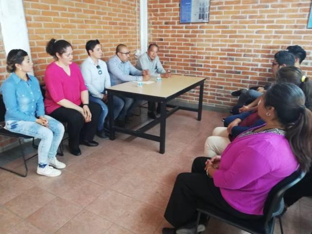 Inicia curso de mantenimiento en sistemas de cómputo en Xicohtzinco