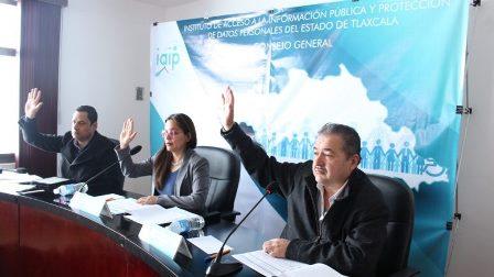 Anuncian evaluación al 50 por ciento de entes públicos de Tlaxcala