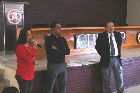 IAIP Tlaxcala realizó taller para servidores públicos