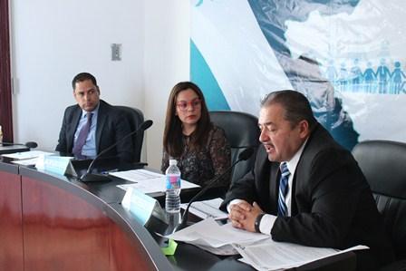 IAIP Tlaxcala pone en marcha trabajos de Gobierno Abierto 2017