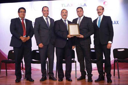 Acreditan al Icatlax como entidad de evaluación y certificación de competencias