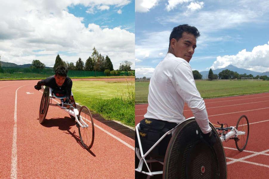 Participará tlaxcalteca en Juegos Paralímpicos de Río de Janeiro