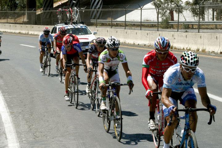 Recibe Tlaxcala a la Vuelta México 2015